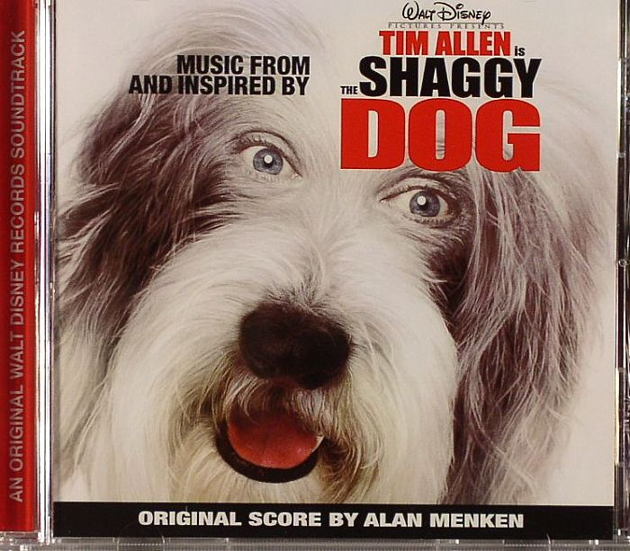 The Shaggy Dog Soundtrack Big Dog By Akon