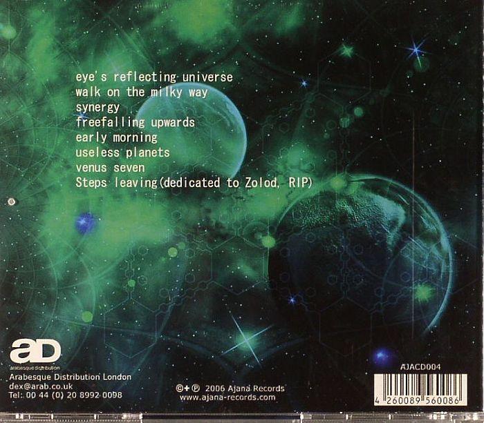 PSYFACTOR - Endless Universe