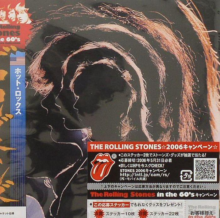 The Rolling Stones Hot Rocks Vinyl 39