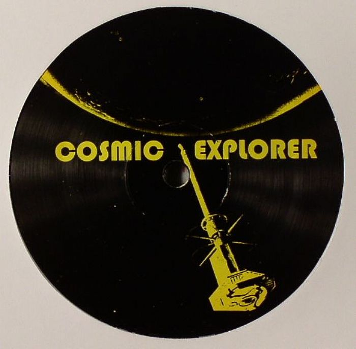 Cosmic explorer italo disco classic vinyl at juno records for Classic italo house zenhiser