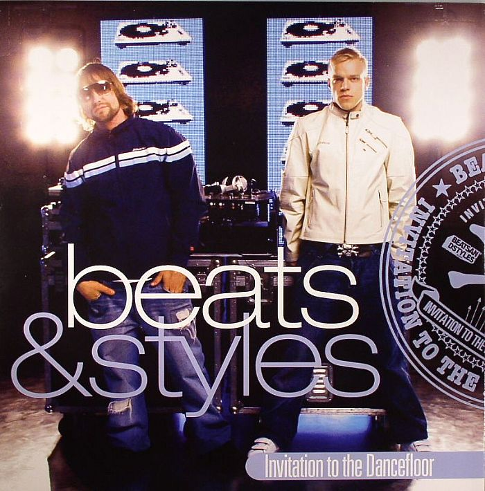 BEATS & STYLES - Invitation To The Dancefloor
