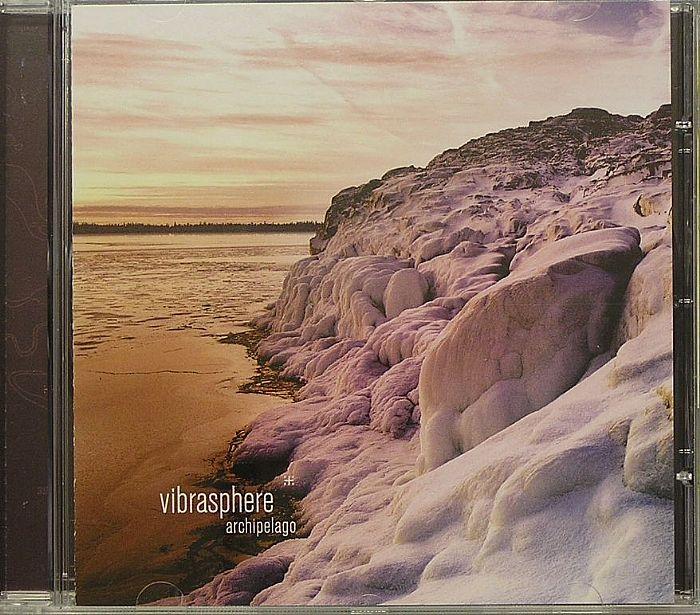 Vibrasphere - Archipelago Remixed