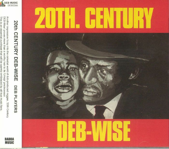 DEB PLAYERS - 20th Century Deb Wise
