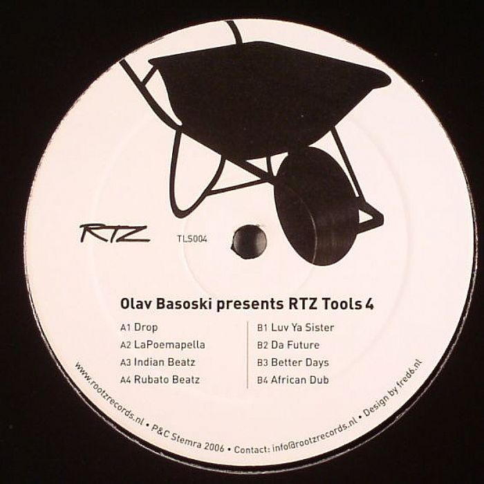 Olav Basoski - Indian Summer