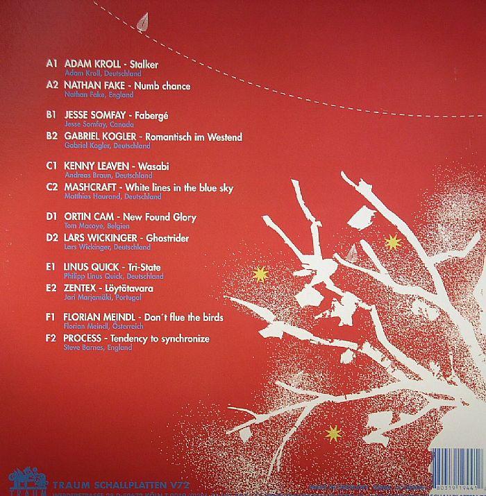 VARIOUS - Elektronische Musik: Interkontinental 5