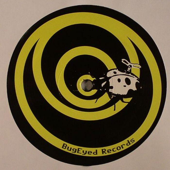 Levan - Dr. Bass - Electro Bug Bites