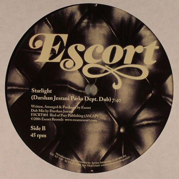 ESCORT - Starlight