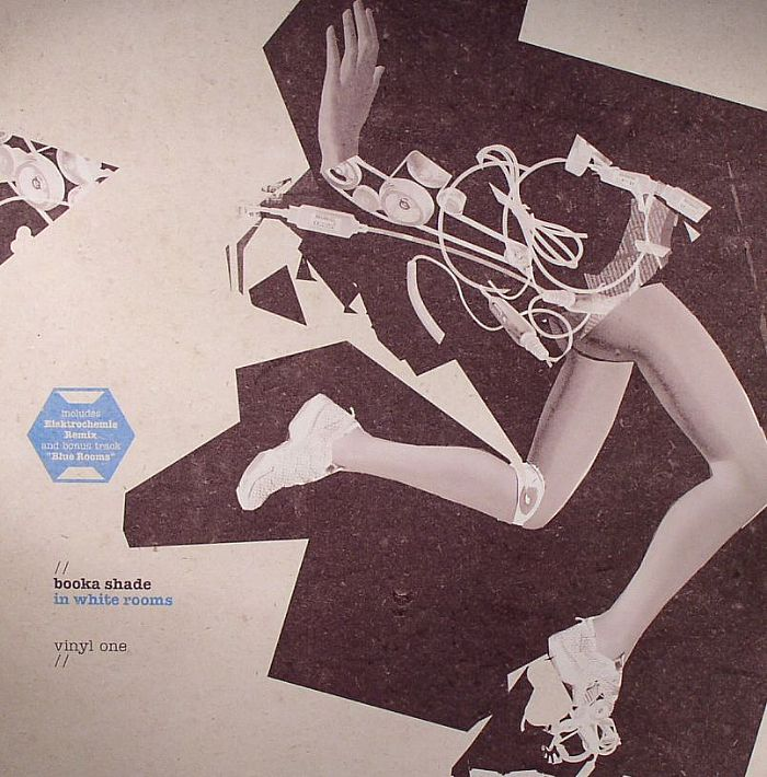 BOOKA SHADE - In White Rooms (Vinyl One)