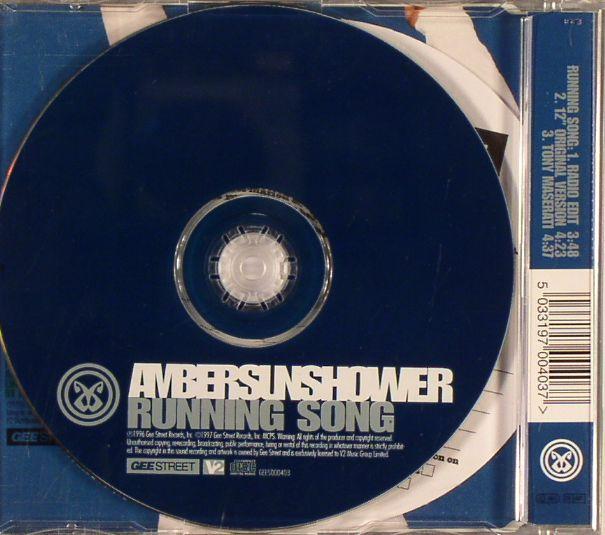 AMBERSUN SHOWER - Running Song