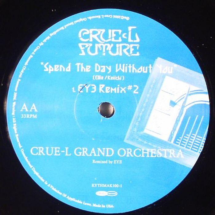 Crue-L Grand Orchestra - The Remixes