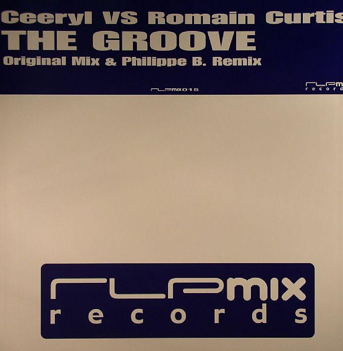 CEERYL vs ROMAIN CURTIS - The Groove