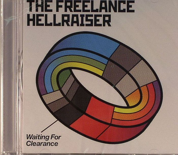 FREELANCE HELLRAISER, The - Waiting For Clearance