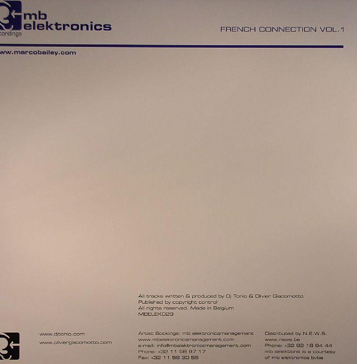 DJ Tonio - A 100% Techno Therapy