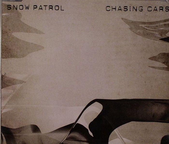 SNOW PATROL Chasing Cars Vinyl At Juno Records