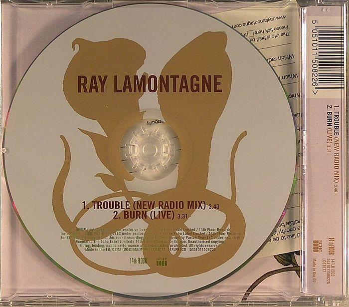 Ray Lamontagne Trouble Vinyl At Juno Records