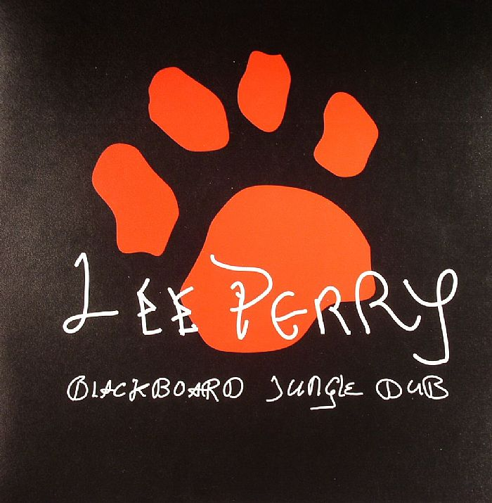Lee Perry Blackboard Jungle Dub Vinyl At Juno Records