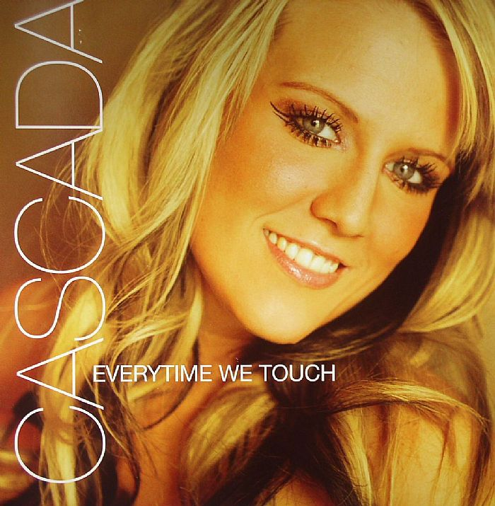 Cascada Everytime We Touch Video CASCADA Everytime We T...