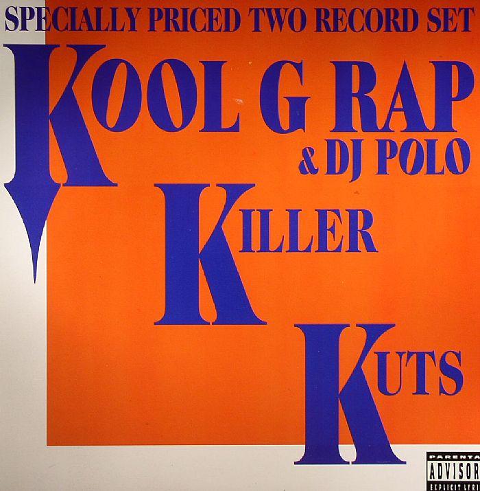 Kool g rap dj polo wanted dead or alive