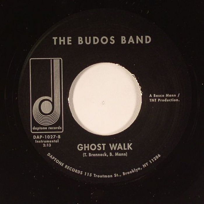 BUDOS BAND, The - The Proposition