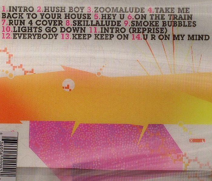 BASEMENT JAXX Crazy Itch Radio Vinyl At Juno Records