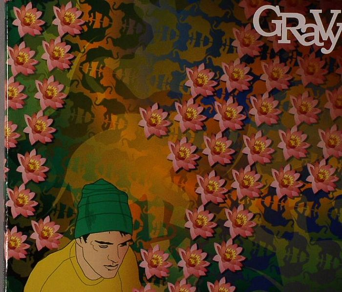 GRAVY - Gravy
