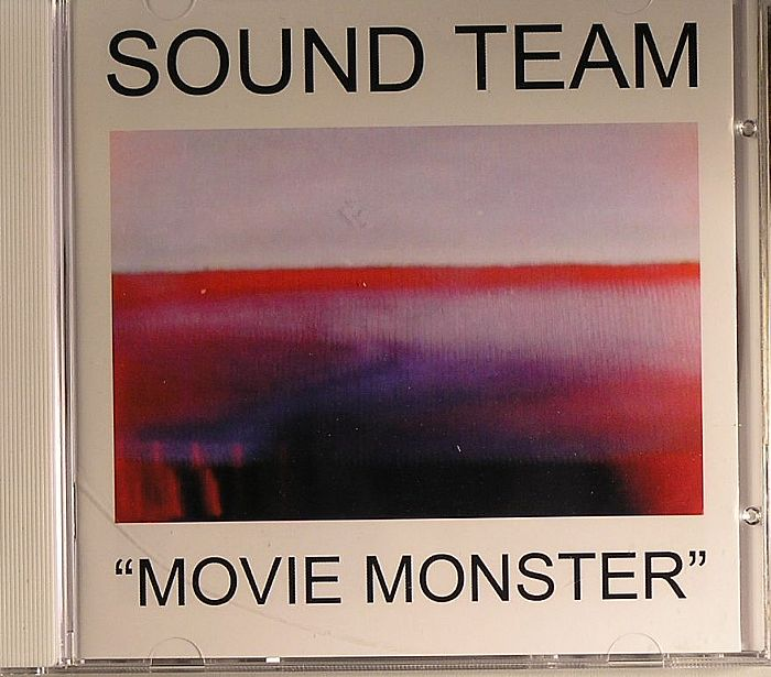 SOUND TEAM - Movie Monster