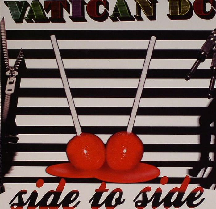 VATICAN DC - Side To Side
