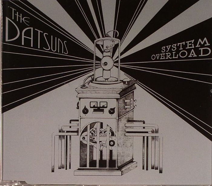 DATSUNS, The - System Overload