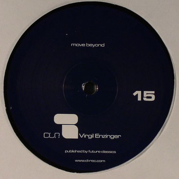 Virgil Enzinger - Move Beyond / Thyratron