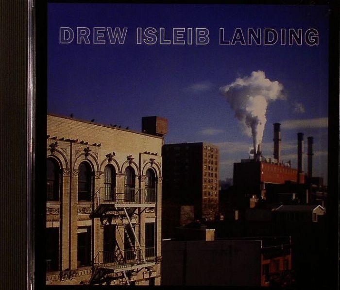 ISLEIB, Drew - Landing