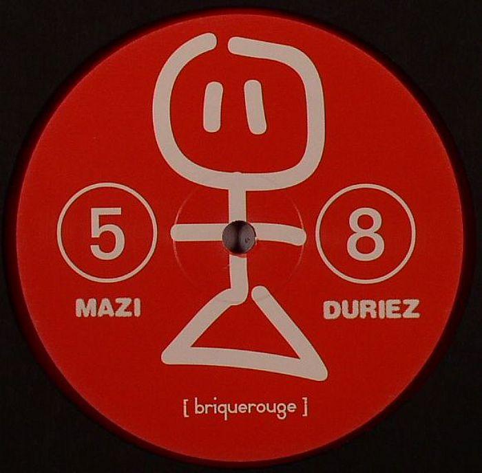 MAZI/DURIEZ - Chicago, A Wake Up Call