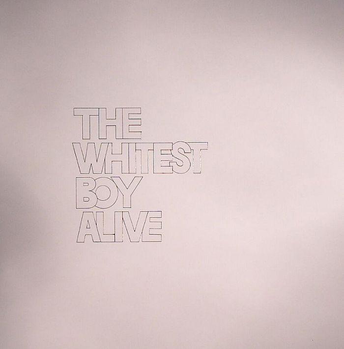 The Whitest Boy Alive Dreams Vinyl At Juno Records