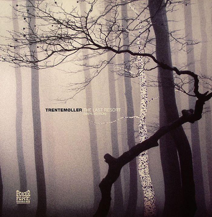 Trentemoller The Last Resort Vinyl At Juno Records