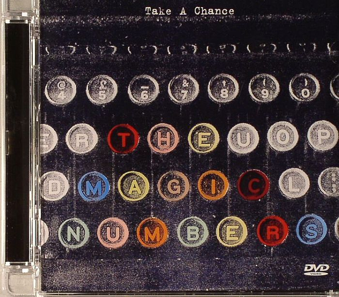 MAGIC NUMBERS, The - Take A Chance