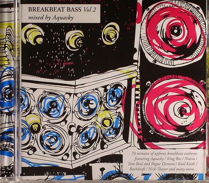Various - Breakbeat Series 2