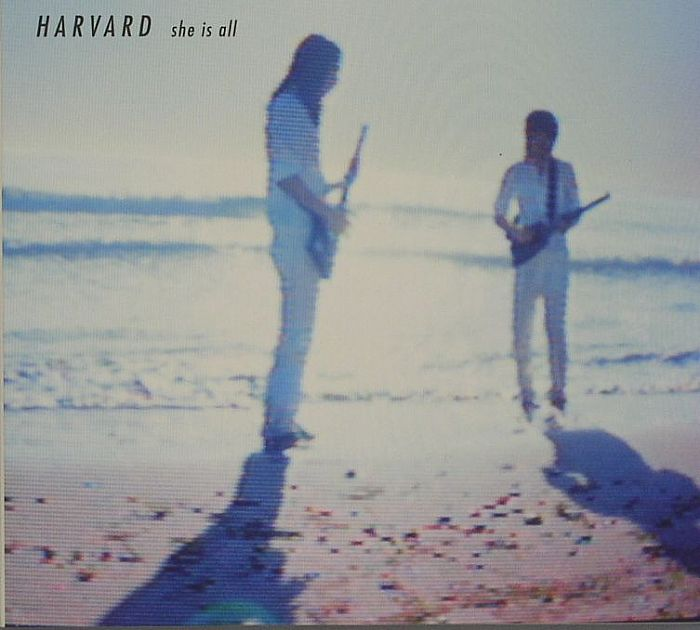 HARVARD - She Is All