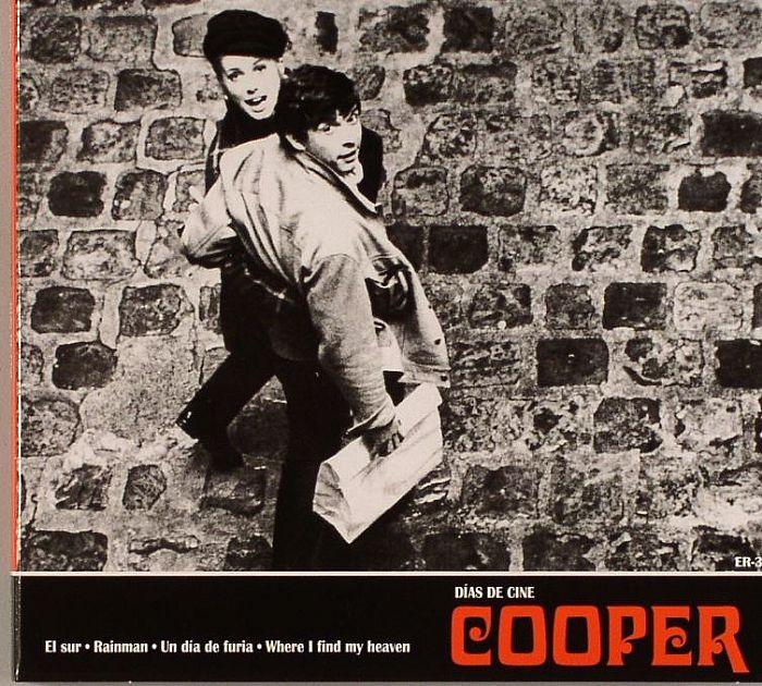 COOPER - Dias De Cine