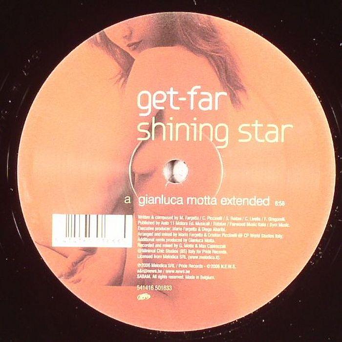 Testo Shining Star Get Far 48
