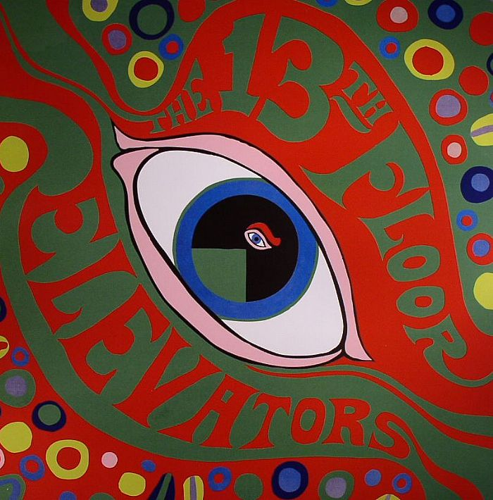 13th floor elevators the psychedelic sounds of the 13th for 13th floor elevators fire engine