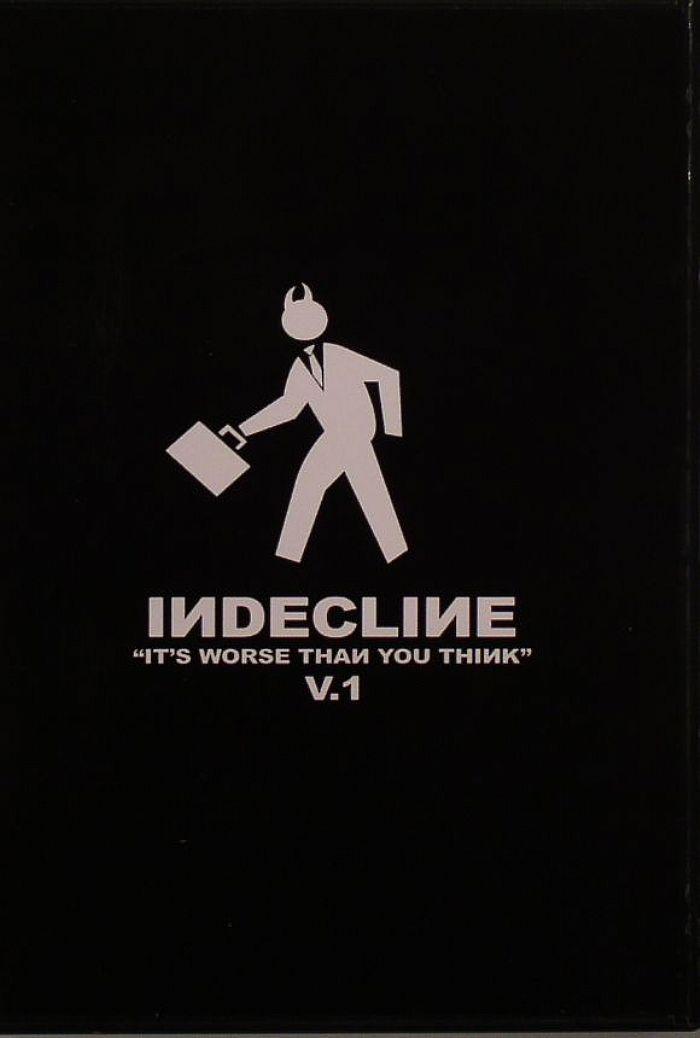 indecline vol 1