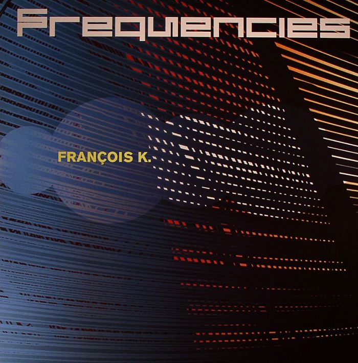 Various - Frequencies Of Existence: 5 Years Of Alrealon Musique (Part 1)