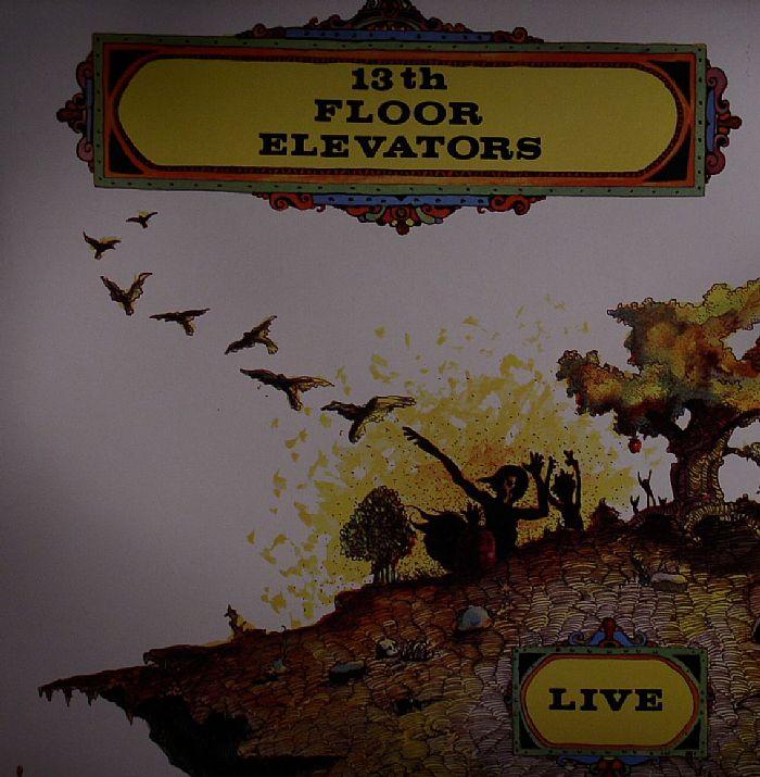 13th floor elevators live vinyl at juno records for 13th floor elevators electric jug
