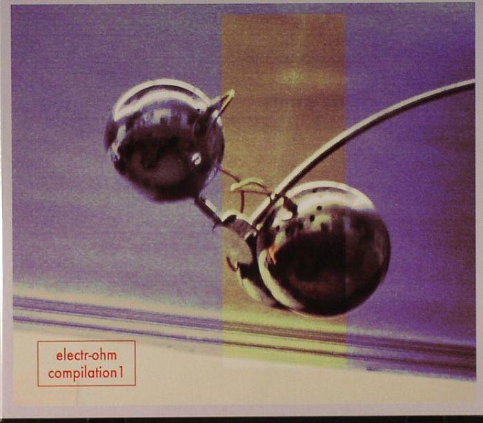 VARIOUS - Electr-ohm Compilation Vol 1