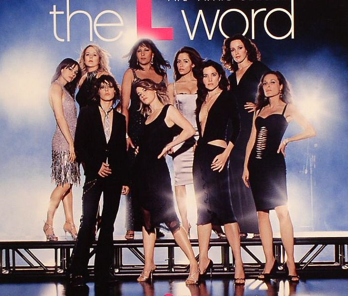 VARIOUS - The L Word - The Third Session