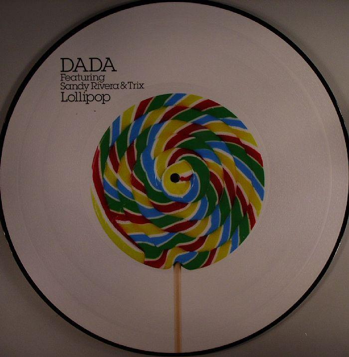 Dada Featuring Trix - Lollipop