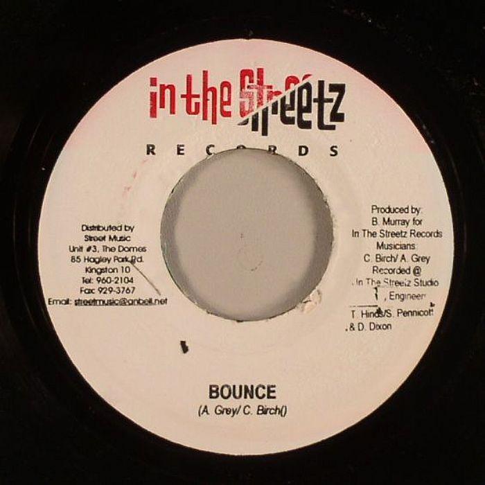 VYBZ KARTEL - See A Man Yu Ant (Bounce Riddim)
