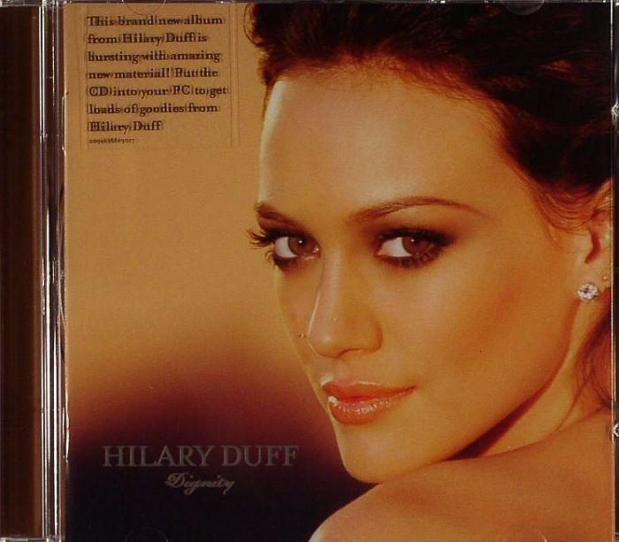 DUFF, Hilary - Dignity