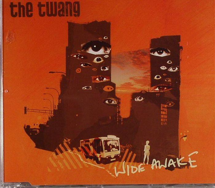 TWANG, The - Wide Awake