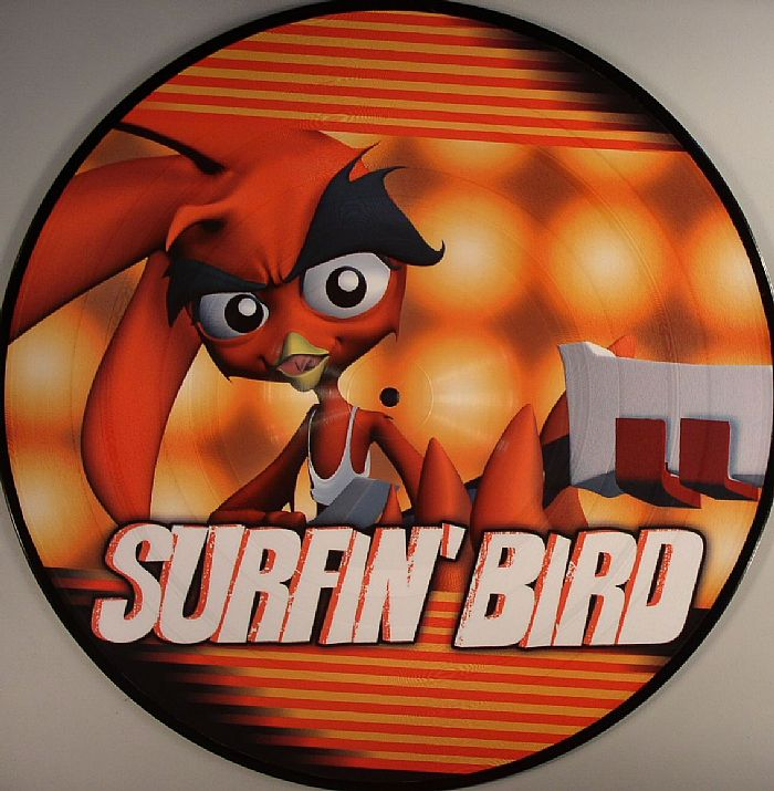 SURFIN BIRD Surfin Bird Vinyl At Juno Records