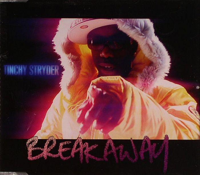STRYDER, Tinchy - Breakaway